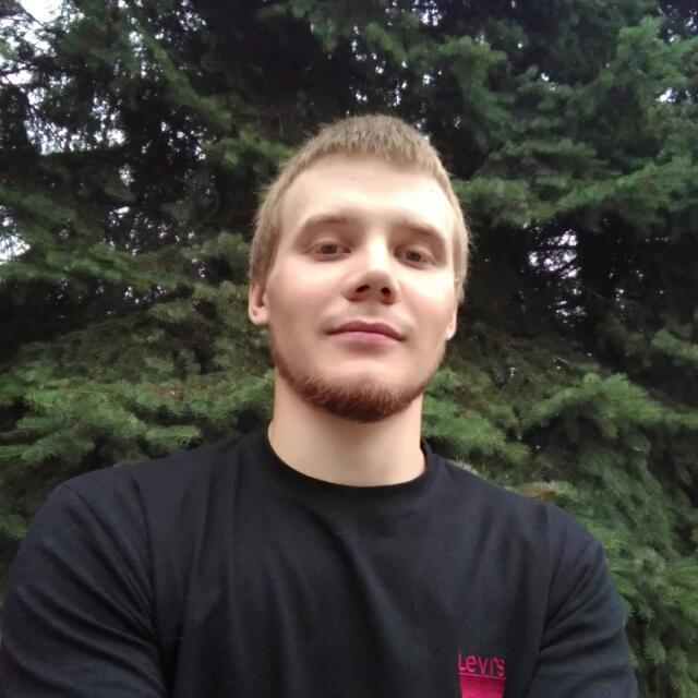 Захар Петров